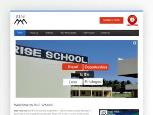 RISE School