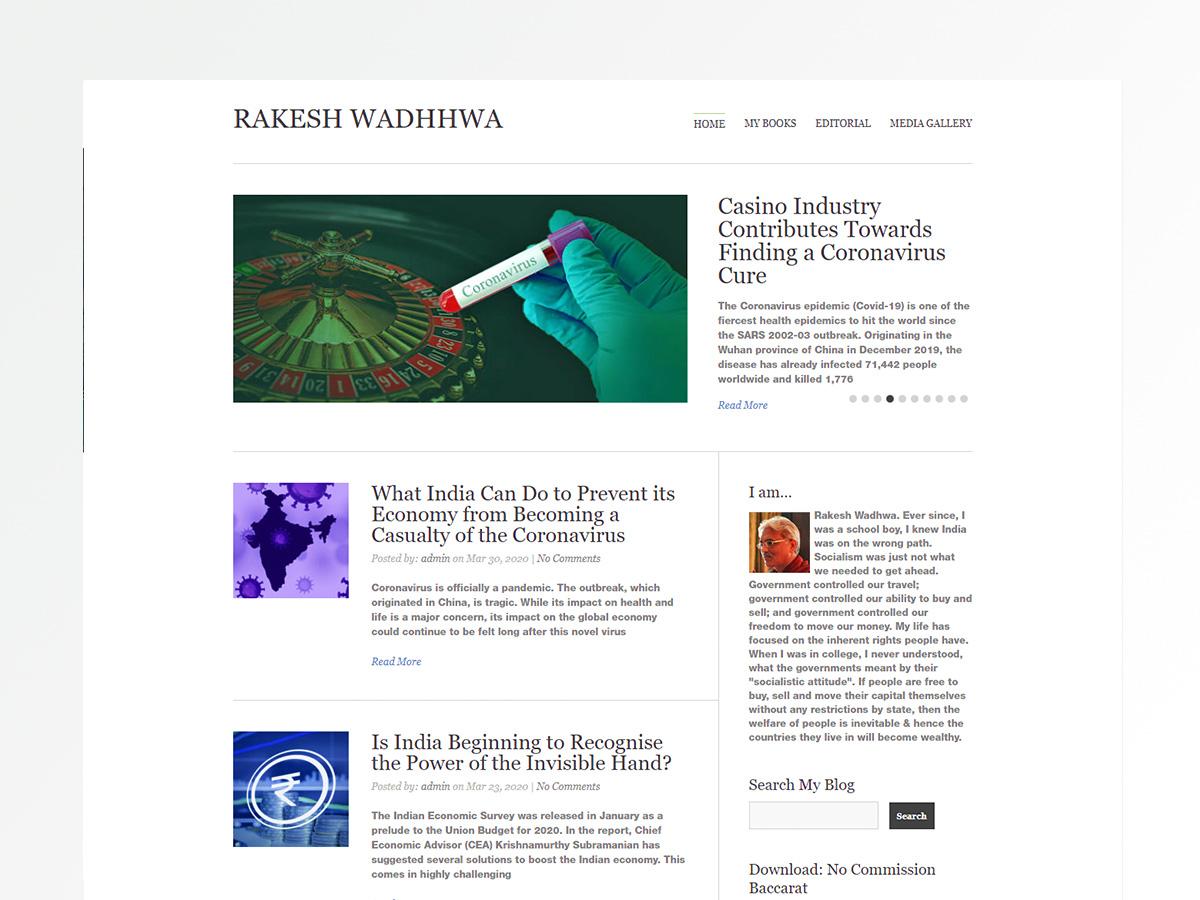 Rakesh-wadhwa