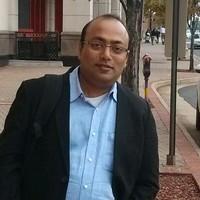 Harish Agrawal