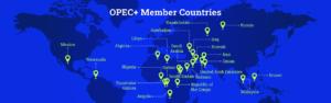 OPEC-Member-Countries
