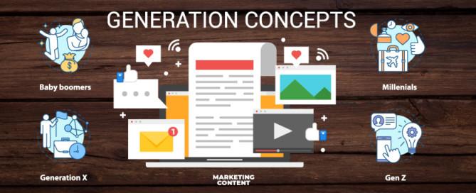 banner content marketing
